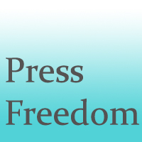 Press Freedom Thumbnail