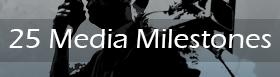 25 Philippine Media Milestones