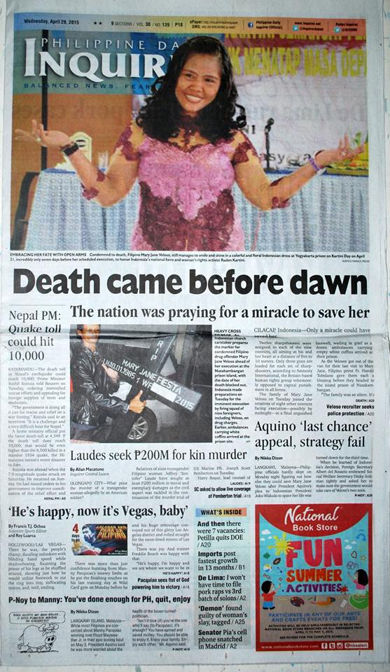 Bias headline example for dating
