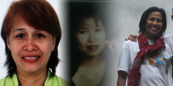 Women in media: Ten women killed for their work as journalists (1990-2014)