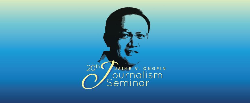 #JVOJS2015: MindaNews received Award of Distinction and Joseph Morong of GMA Network, Inc. named Marshall McLuhan Fellow of 2015